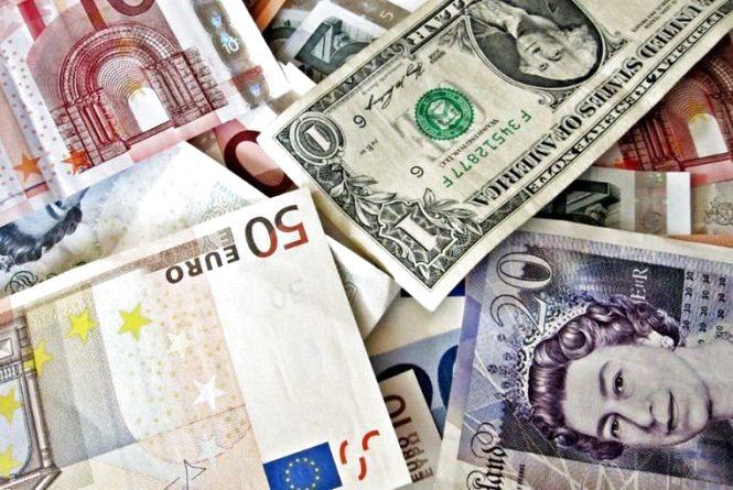 Курс валют НБУ на 24 лютого. За скільки сьогодні продають євро?