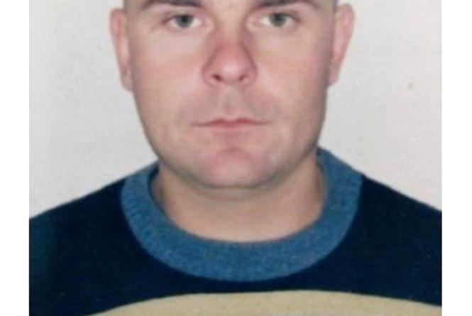 Пропав 32-річний Віталій з Гнівані. Його оголосили безвісти зниклим та шукають