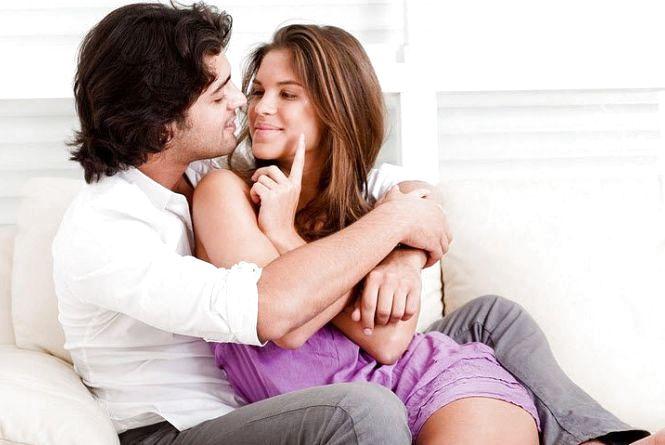 Он и Она: Пора научиться говорить «нет» или разучиться быть трусом