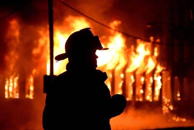 Пожежа на Ушинського: загинула 35-річна жінка