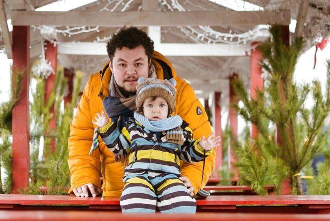 «Папа-блог»: 5 главных правил для здоровья ребенка (Пресс-служба «Интер»)