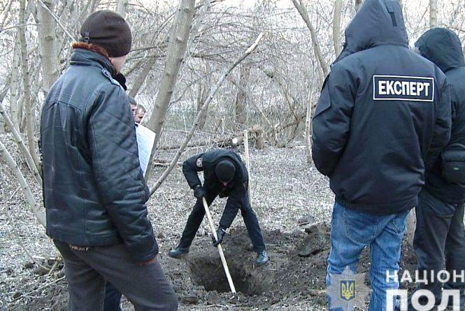 Чоловік міг бути живим, коли його закопували. Як розкривали вбивство в Липовці