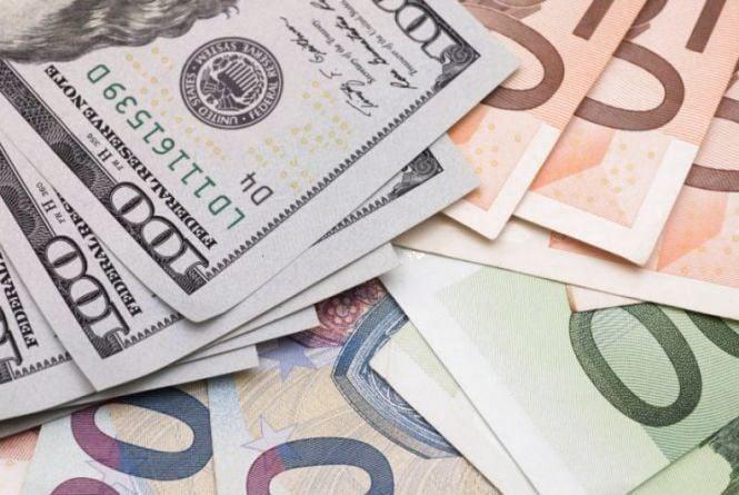 Курс валют у Вінниці на сьогодні, 26 лютого 2019 року