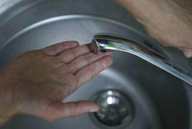 До восьмої вечора не буде води у деяких будинках на Брацлавській