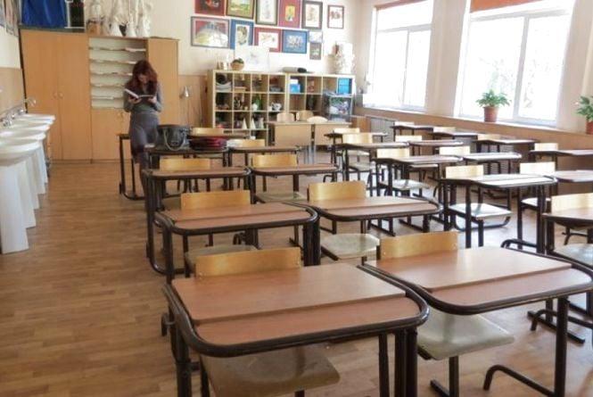Через кір у Літинському районі дві школи закрили на карантин