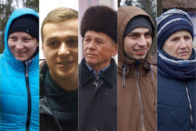 Як ви ставитесь до заробітків в Росії? Вінничани про Євробачення, гроші, мораль та війну