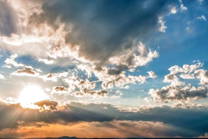 Тепло та сонячно: прогноз погоди на 28 лютого