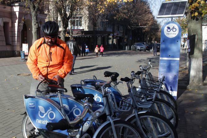 Велопрокат Nextbike піднімає ціни та вводить нові абонементи