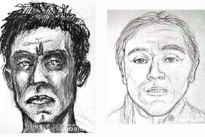 У лісі на Житомирщині знайшли тіло чоловіка. Просять допомогти встановити особу