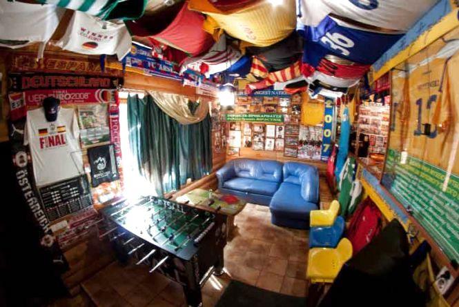 Петиція: пропонують створити музей вінницького футболу