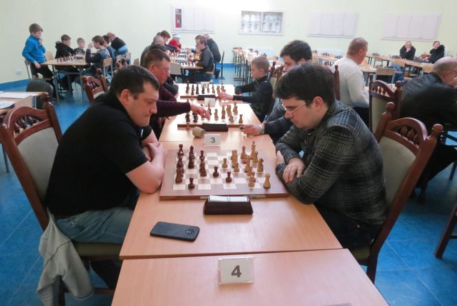 У Вінниці стартує перший чемпіонат України з шахів серед аматорів: представлені майже всі регіони