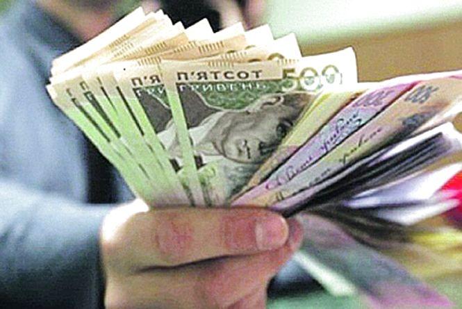 Де у Вінницькій області платять найбільші зарплати (СТАТИСТИКА)