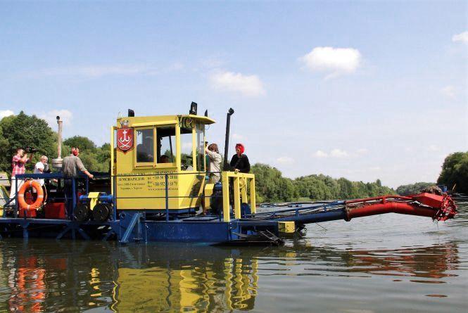 Підвищити якість води: де будуть чистити річку Південний Буг в 2019 році?
