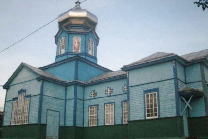 На Вінниччині ще одна громада перейшла у Православну Церкву України