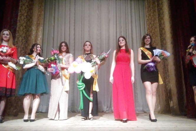 Серед випускниць Вінницького технічного коледжу визначили «Дівчину-лідера»