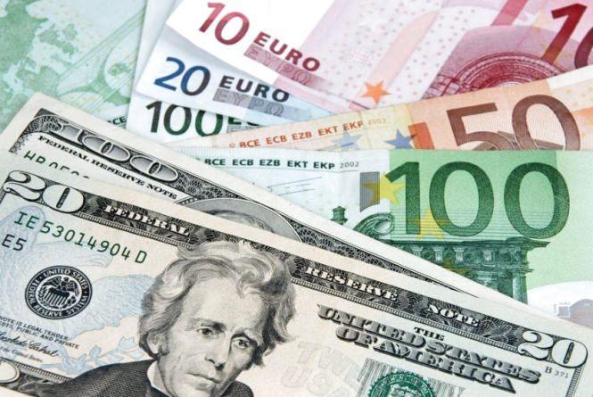 «Сезонне» зміцнення гривні : що очікує долар та євро на тижні (11 – 17 березня)?