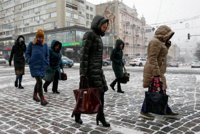 «Весна закінчиться»: синоптики розповіли про погоду на початку тижня