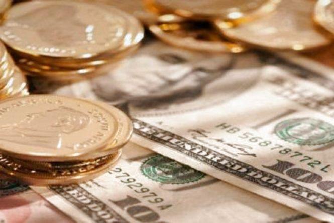 Курс валют у Вінниці на сьогодні, 11 березня 2019 року