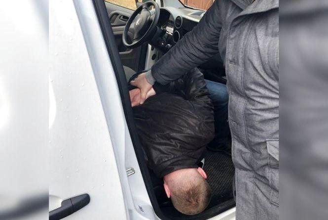 СБУ підозрює у хабарництві працівника «Вінницягаз»