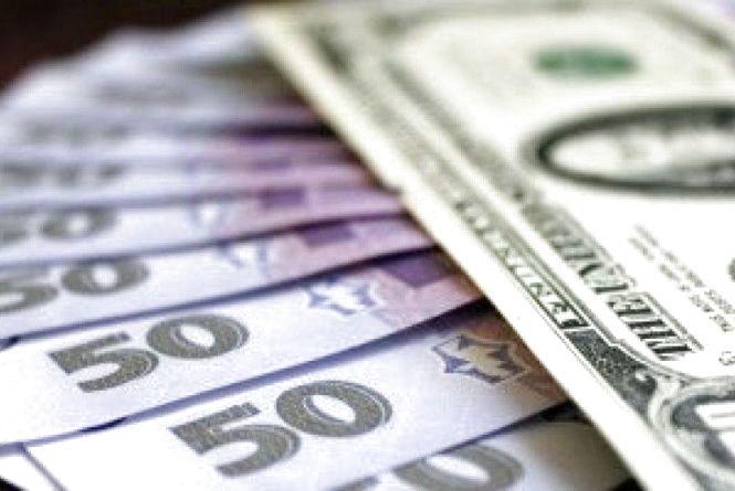 Курс валют у Вінниці на сьогодні, 12 березня 2019 року