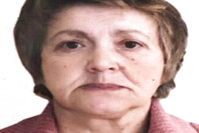 Зникла 67-річна вінничанка. Допоможіть розшукати