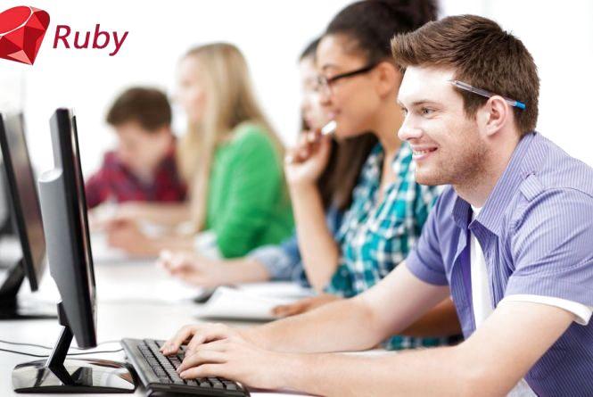 Легкий старт програміста разом з Ruby (Новини компаній)