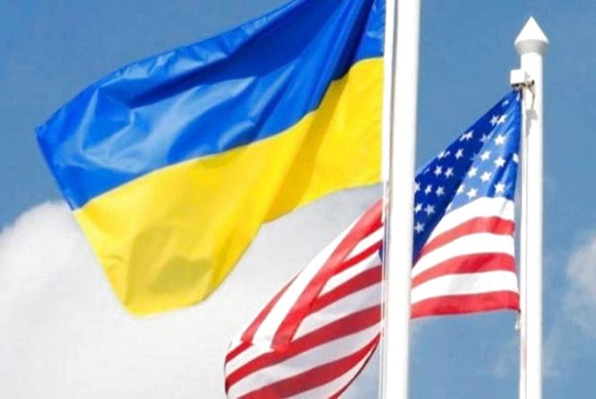У оборонному бюджеті США на допомогу Україні передбачено 250 млн доларів (Прес-служба каналу «Прямий»)