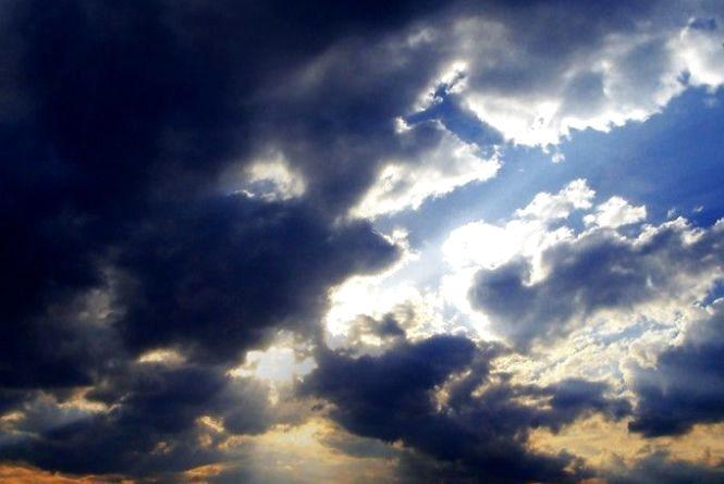Прогноз погоди у Вінниці на сьогодні, 15 березня