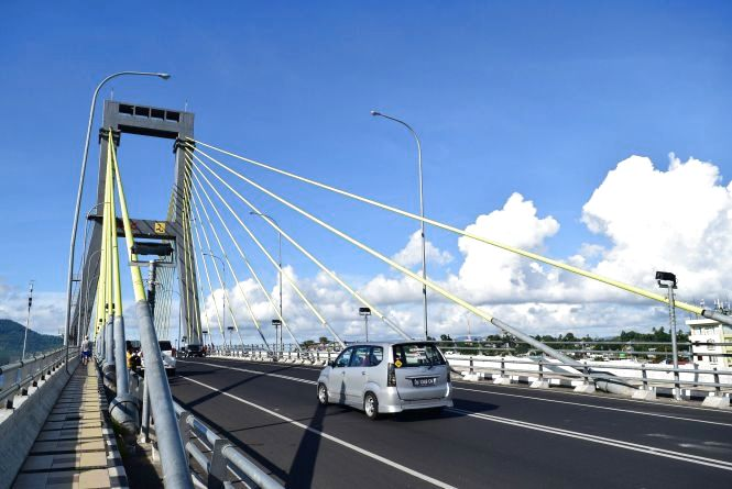 Міст, який з'єднає Замостя і Тяжилів: призначили нову дату громадських слухань