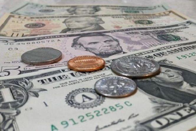 Курс валют у Вінниці на сьогодні, 17 березня 2019 року