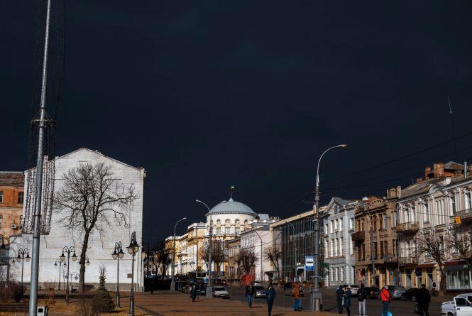Графік планових відключень світла у Вінниці на наступний тиждень