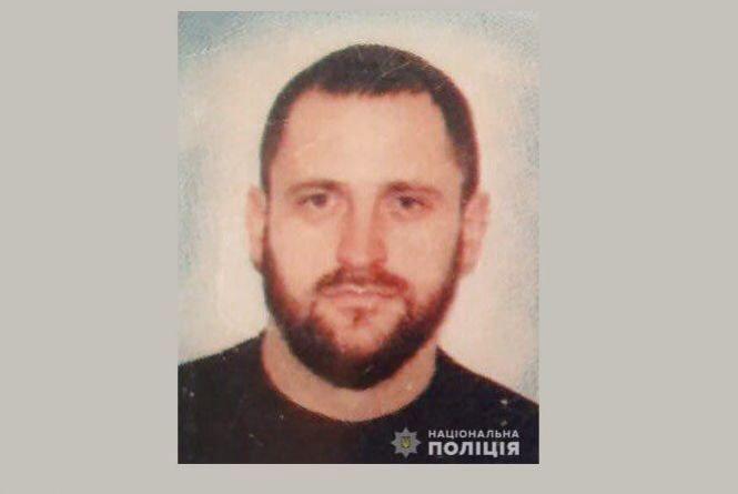 Розбій та вбивство на Шаргородщині: шукають третього підозрюваного