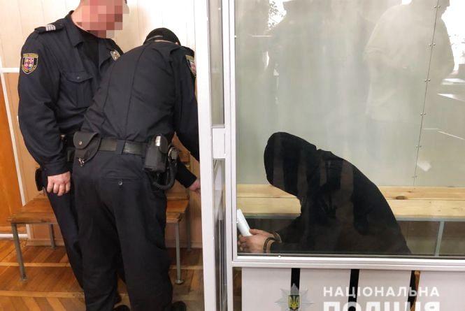 Вбивство на Шаргородщині: організатору банди обрали запобіжний захід