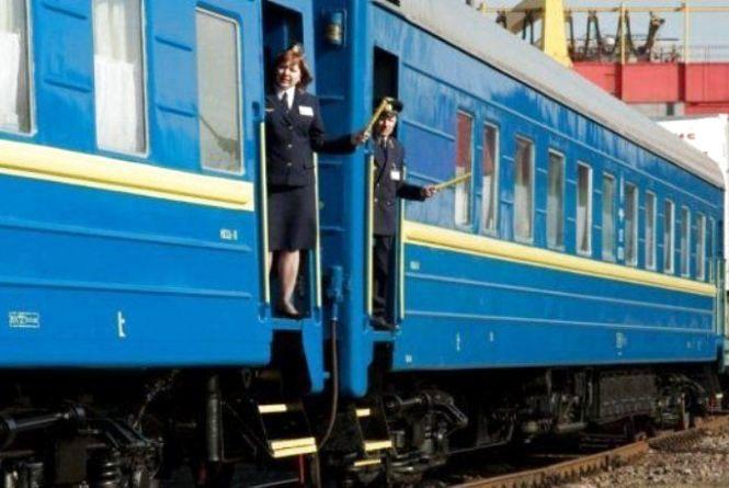 Укрзалізниця запускає новий рейс Житомир-Одеса через Вінницю. Що з квитками?