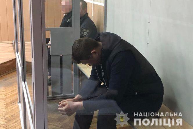 Другий пішов: обрали запобіжний захід для підозрюваного у вбивстві на Шаргородщині