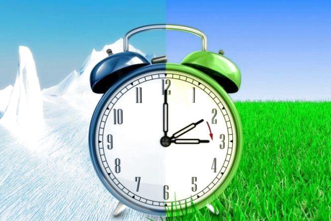 Україна перейде на літній час 31 березня: як треба переводити годинник?