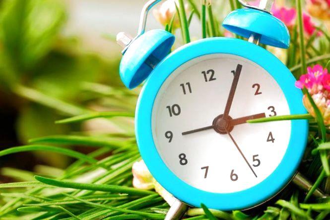 Переходимо на літній час: все, що потрібно знати про зміну годин