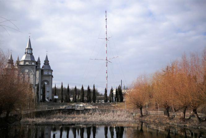 Озеро біля Лісопарку хочуть відремонтувати за 28 мільйонів гривень