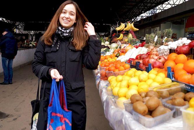 Стиль життя – еко. Як обійтися без пластикових пакетів та зайвого сміття?