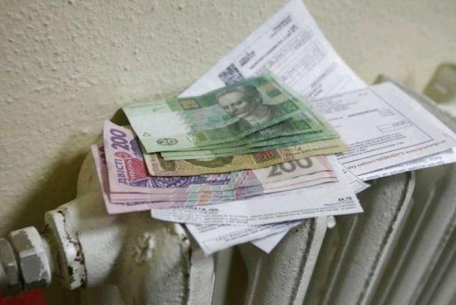 Вінничани масово не платять за опалення: борг складає 150 мільйонів гривень