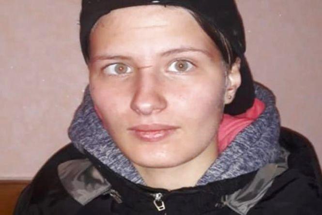 З дитячої лікарні втекла 17-річна Даша. Допоможіть знайти вінничанку