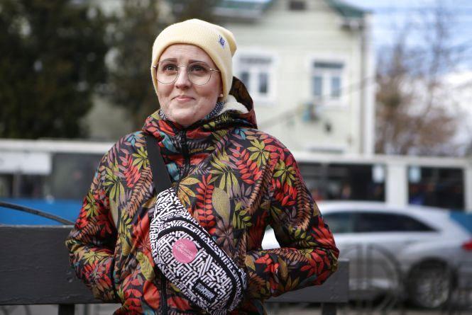 «Перші три місяці я ходила і думала про смерть»: дівчина з раком молочної залози