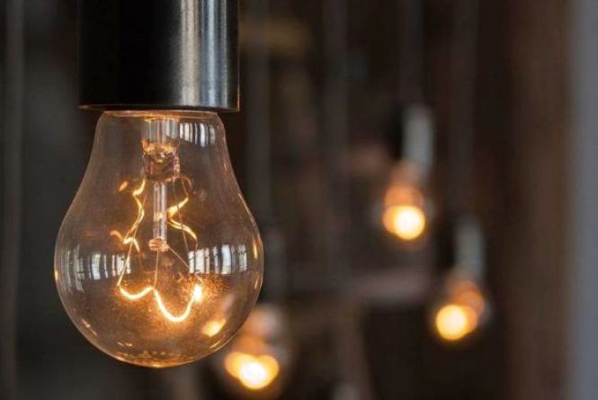 Графік планових відключень світла на наступному тижні (25 – 29 березня)