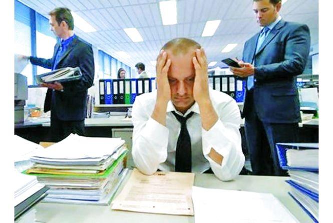 Кого із вінницьких бізнесменів перевірить Держпраця на тижні (25 – 29 березня)
