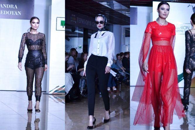 Вінницький тиждень моди: що одягати у сезоні весна-літо 2019 та які кольори будуть у тренді?