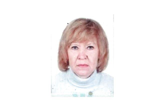 Вийшла з дому та зникла. Шукають 62-річну вінничанку Наталю