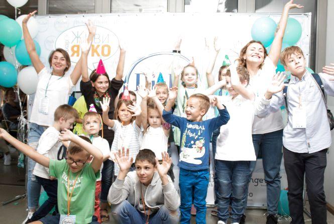 DiabetFest KIEV 2019: приходь на фестиваль для людей з діабетом