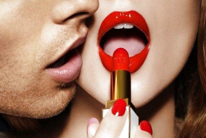Он и Она: Разбудить в себе секс - 5 советов по теме
