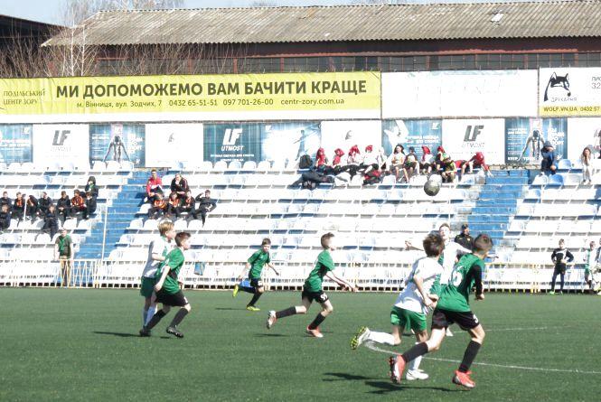 У Вінниці знайшлася «Зміна» «Шахтарю»: столичний клуб виграв «Весняний Кубок Ниви»