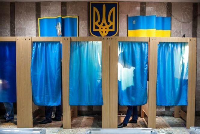 У ЦВК заявили про проведення другого туру виборів президента